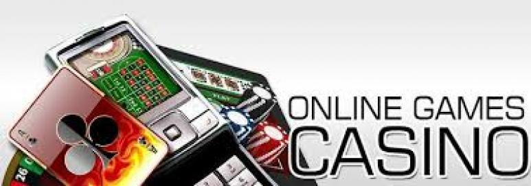 Online Casino Games auf Handy